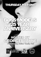 Boss Models Event