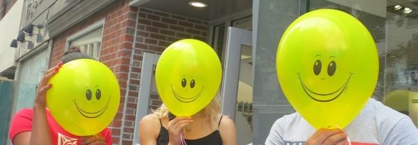 Million Miles of Smiles 1