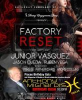 Tony Mignardi Birthday Party Feb 17 Sat