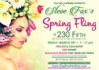 Spring Fling 230 Fifth