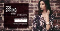 StylingOn Trunk Show sample sale Apr 29
