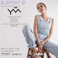 May 10th Trunk show